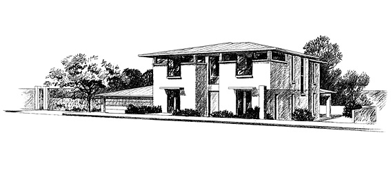 Proposed House